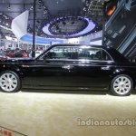 Hongqi L5 side profile at Auto China 2016