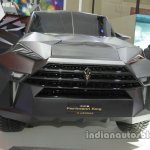 IAT Karlmann King front at Auto China 2016