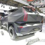 IAT Karlmann King rear three quarters at Auto China 2016