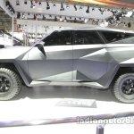 IAT Karlmann King side profile at Auto China 2016