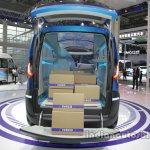 Iveco Vision rear at Auto China 2016