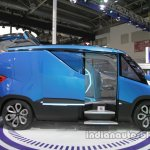 Iveco Vision right side at Auto China 2016