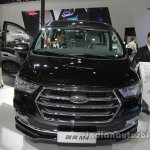 JAC Refine M4 front at Auto China 2016