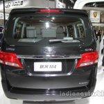JAC Refine M4 rear at Auto China 2016