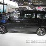 JAC Refine M4 side profile at Auto China 2016