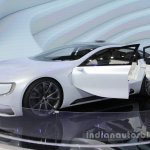 LeEco LeSEE front three quarters at Auto China 2016