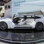 LeEco LeSEE side profile at Auto China 2016