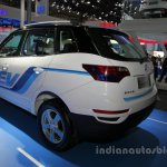 Leopaard C5-EV at Auto China 2016 rear three quarters