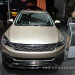Leopaard CS10 DCT at Auto China 2016 front