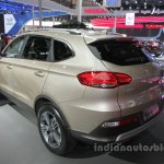 Leopaard CS10 DCT at Auto China 2016 rear three quarters