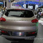 Leopaard CS10 DCT at Auto China 2016 rear