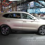 Leopaard CS10 DCT at Auto China 2016 side profile