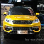 Leopaard CS9 Concept front at Auto China 2016