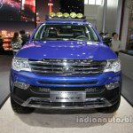 Leopaard CT7 at Auto China 2016 front