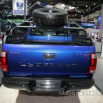 Leopaard CT7 at Auto China 2016 rear