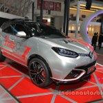 MG iGS front three quarters at Auto China 2016