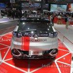 MG iGS rear at Auto China 2016