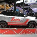 MG iGS side profile at Auto China 2016