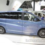 Maxus EG10 EV side profile at Auto China 2016