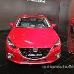 Mazda3 Axela at Auto China 2016 front