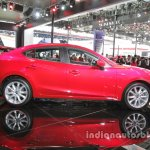Mazda3 Axela at Auto China 2016 side profile