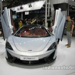 McLaren 570GT front at Auto China 2016