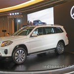 Mercedes GLS India launch