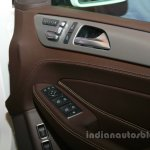 Mercedes GLS door panel India launch