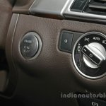 Mercedes GLS headlight control India launch