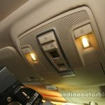 Mercedes GLS interior lights India launch