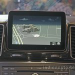 Mercedes GLS maps India launch