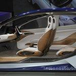Nissan IDS Concept interior cabin at Auto China 2016