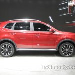 Roewe RX5 right side at Auto China 2016