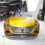 Roewe Vision R front at Auto China 2016