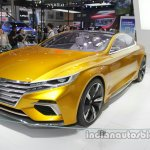 Roewe Vision R front three quarters at Auto China 2016