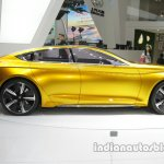 Roewe Vision R side profile at Auto China 2016