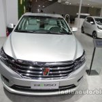 Roewe e950 front at Auto China 2016