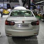 Roewe e950 rear at Auto China 2016