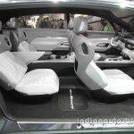 Senova OffSpace Concept interior cabin at Auto China 2016