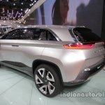 Senova OffSpace Concept rear three quarters at Auto China 2016