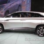 Senova OffSpace Concept side profile at Auto China 2016