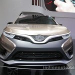 SouEast DX Concept front at Auto China 2016