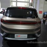SouEast DX Concept rear at Auto China 2016