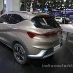 SouEast DX Concept rear three quarters at Auto China 2016