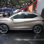 SouEast DX Concept side profile at Auto China 2016