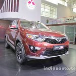 SouEast DX7 at Auto China 2016  front three quarters