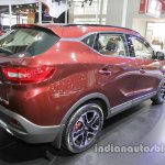 SouEast DX7 at Auto China 2016  rear three quarters