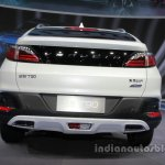 Venucia T90 at Auto China 2016 rear