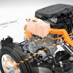 Volvo T5 Twin Engine - Regenerative braking