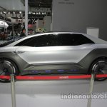 Zhiche Auto concept side profile at Auto China 2016